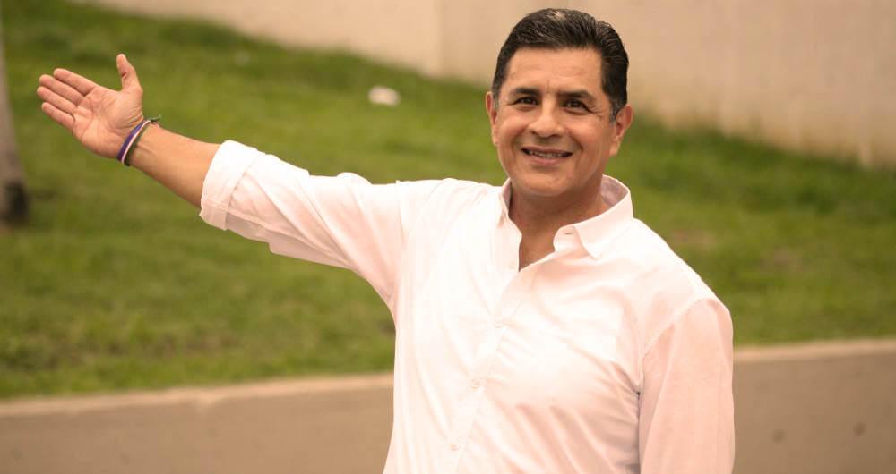 Jorge Iván Ospina corrupto